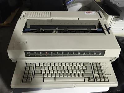 IBM Typewriter #41491-2.034416