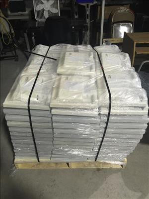 Pallet Of Computer Monitors (No Stands) #41402