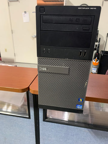 OPTIPLEX 990 TOWER