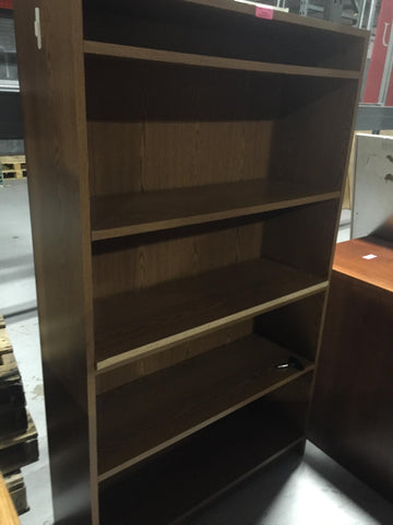 Bookcases (BHS 517)