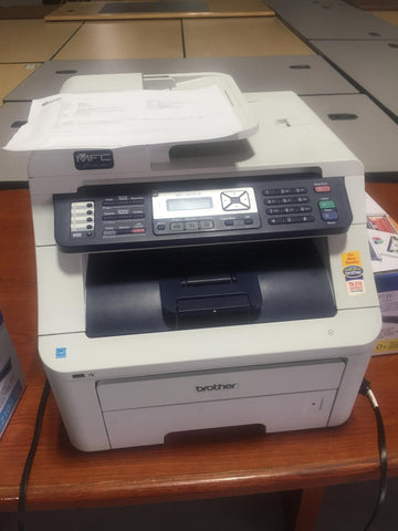 BROTHER MFC-9320CW PRINTER/COPIER/SCANNER/FAX