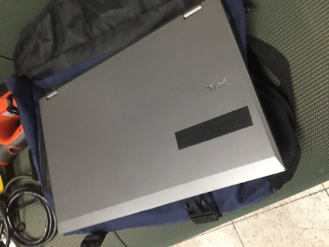 LAPTOP TO BE SURPLUSSED TAG 2102954 SN 5JNQ6N1