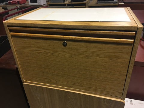Small Cabinet (Needs Repair) #50169