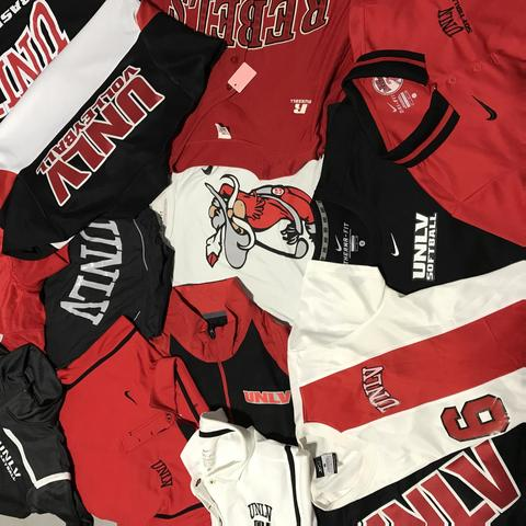 Miscellaneous UNLV Athletic Apparel