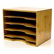 wood file boxes