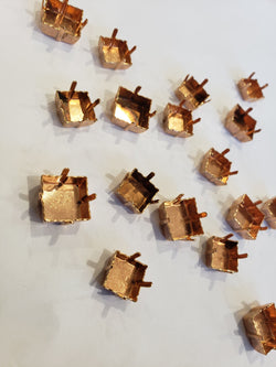 Copper Square Settings
