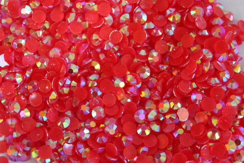 Red Jelly Stones