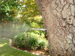 MosquitoNix is the National Leader. Providing automatic misting systems that help eliminate biting insects like mosquitos.