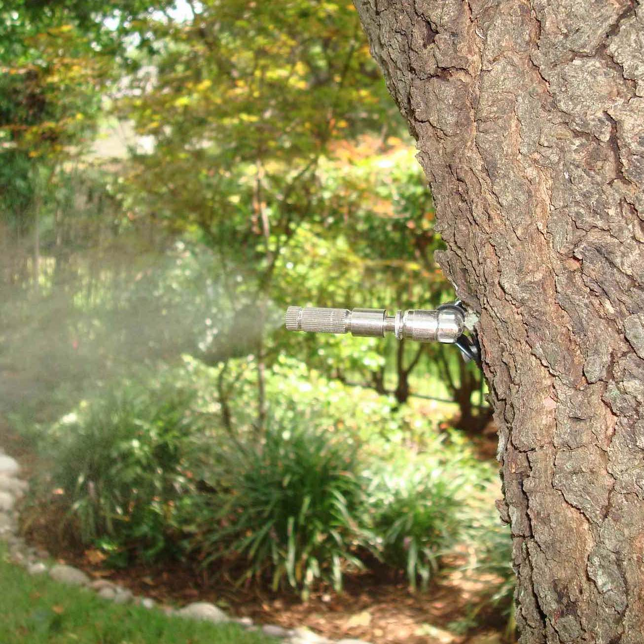 Mosquito Control Misting Systems Mosquitonix National