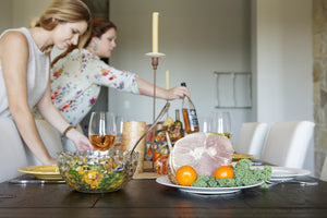 Mix Up Your Holiday Meal Routine