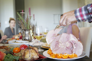 How to Cook Your Pederson's Natural Farms Holiday Ham