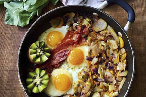 Breakfast or Brunch Skillet Recipe
