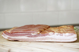 Pederson's Natural Farms Slab Bacon: The Mythical Unicorn of the Bacon World