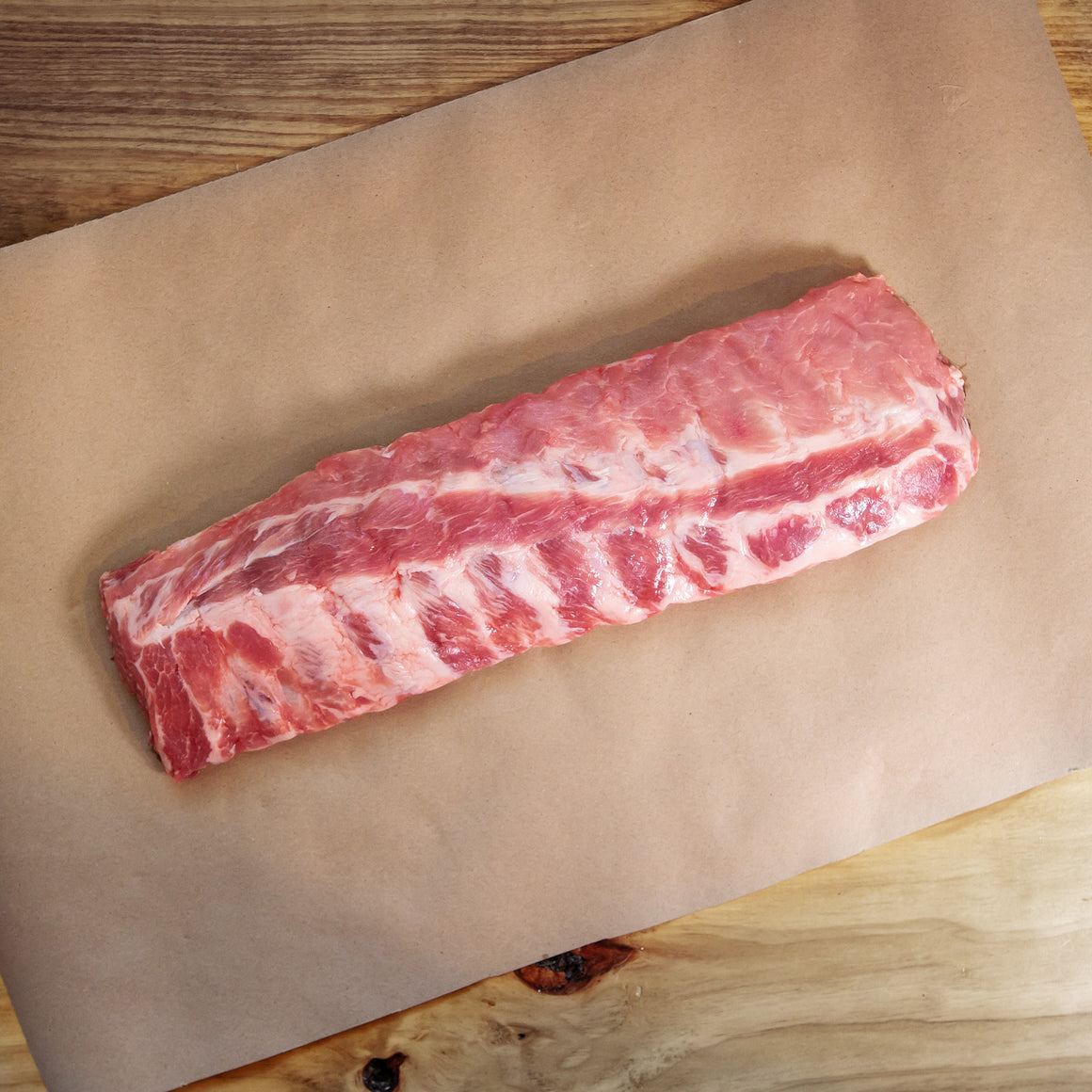 Meat Cutter's Kitchen Fresh Pork Bundle