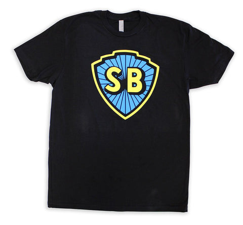 Official Shaw Brothers Logo T-shirt - PRE-ORDER