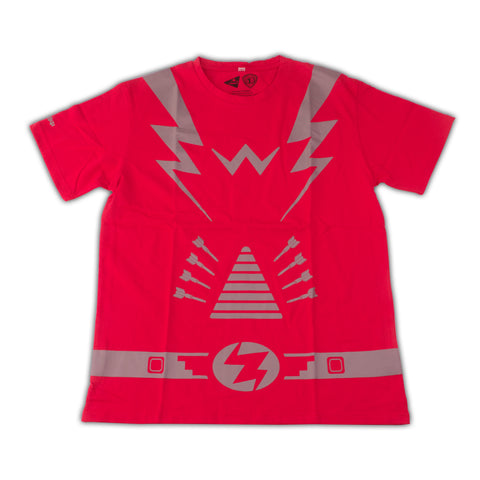 Super Inframan Exclusive T-shirt - RED