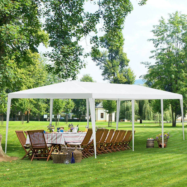 10x30 ft. Outdoor Wedding Party Event Tent Gazebo Canopy