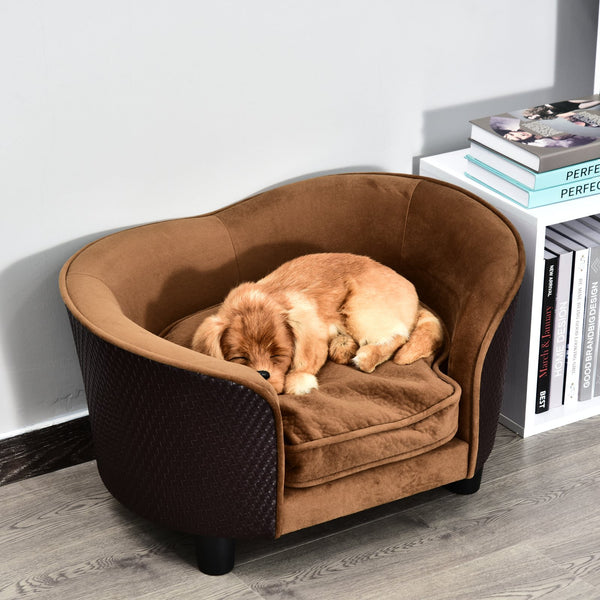 Dog Puppy Cat Pet Sofa Bed