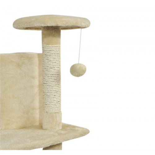 "79"" Cat Tree Condo Activity Centre"