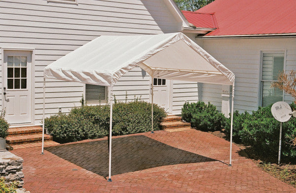 10x10 ft. Backyard Event MaxAp Compact Canopy Tent