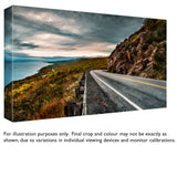 """Exploring the Cabot Trail"" - Order # 723"