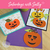 Saturdays with Sally - It's Pumpkin Time!