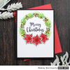 Wreath Building Card