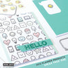 Planner Catalog Sneak Peeks + Giveaway