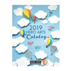The 2019 Catalog is HERE! Blog Hop + Giveaway!