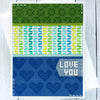 NEW Meadow + Lapis Cardstock
