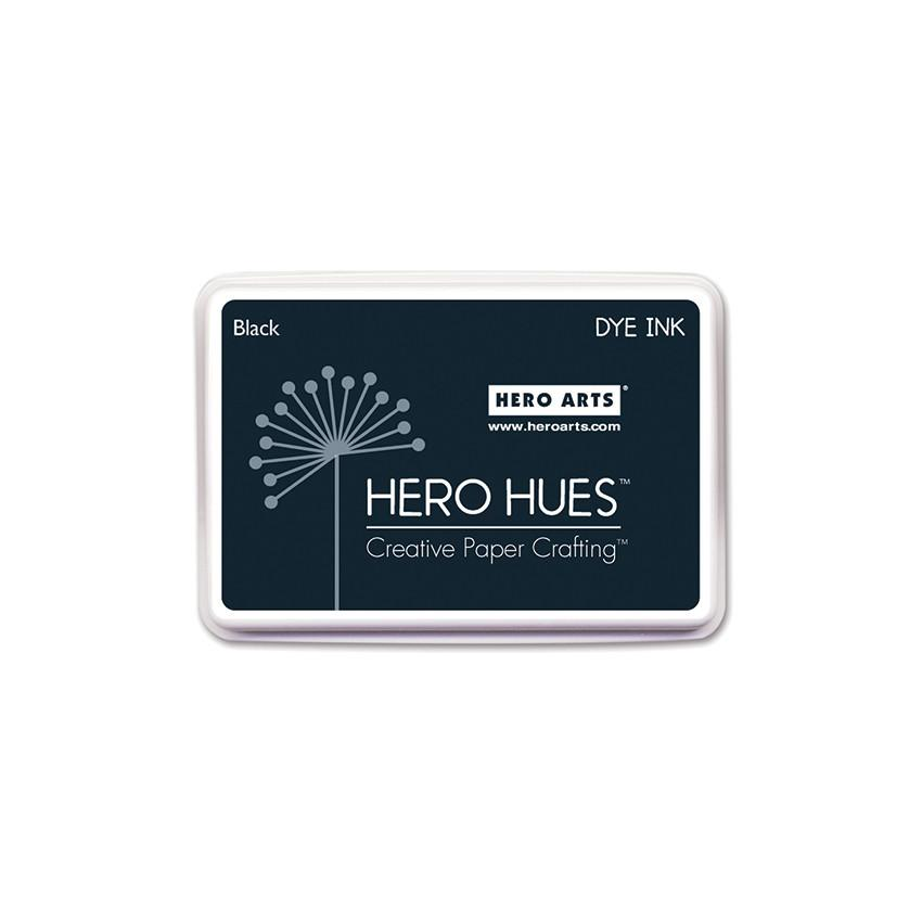 Hero Arts Black Ink Pad