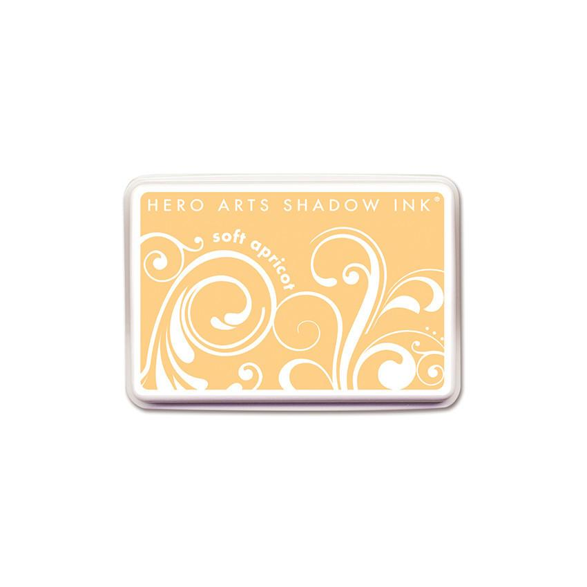 Hero Arts Shadow Ink Soft Apricot