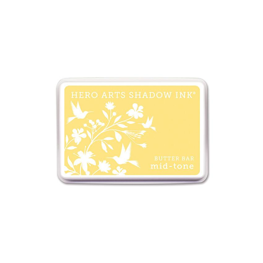 Butter Bar Mid-Tone Shadow Ink