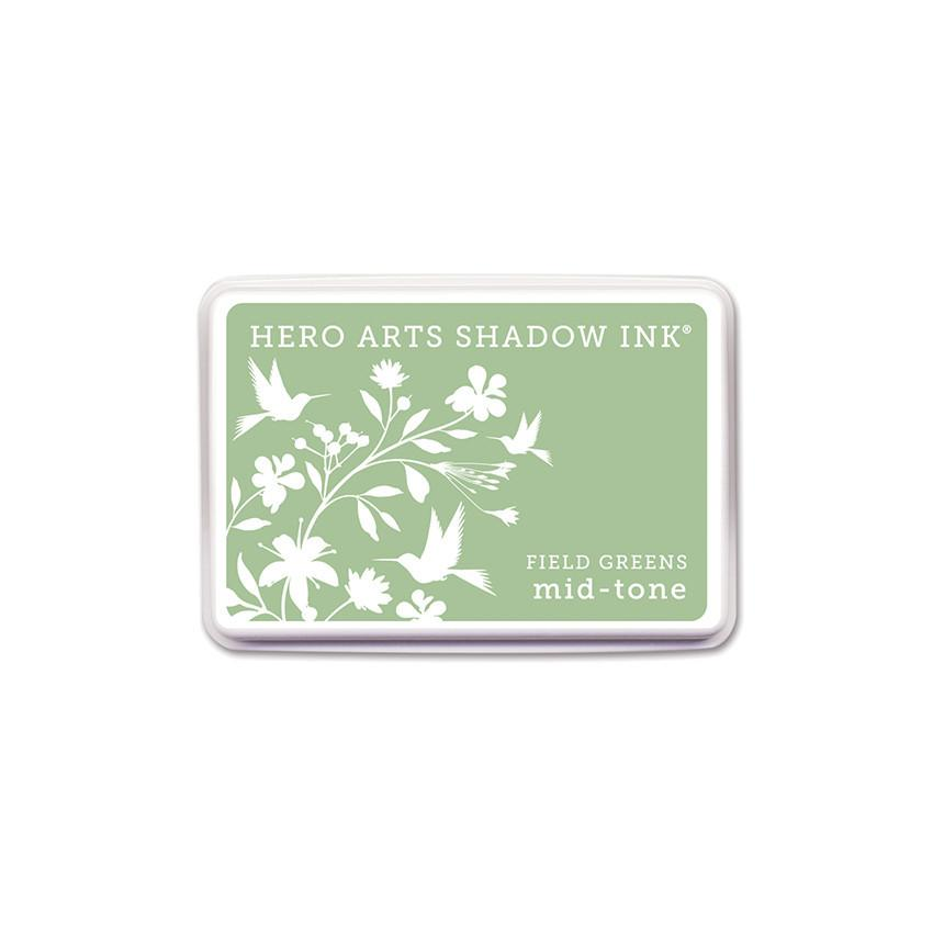 AF210 Field Greens Mid-Tone Shadow Ink