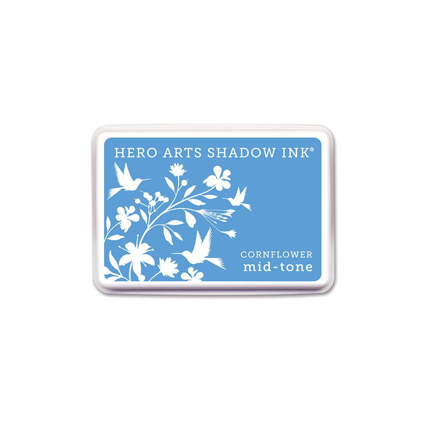 AF235 Cornflower Mid-Tone Shadow Ink
