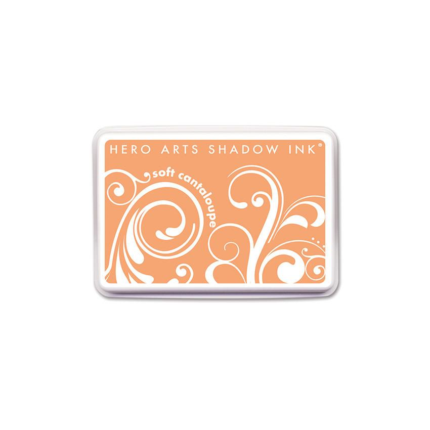 AF242 Soft Cantaloupe Shadow Ink