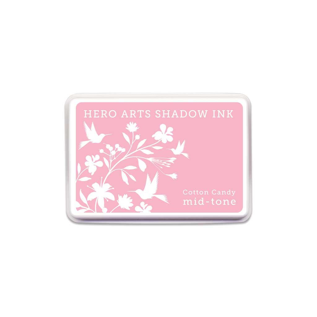 Hero Arts Shadow Ink Cotton Candy