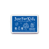 CS101 Just For Kids Blue Ink Pad