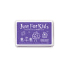 CS104 Just For Kids Purple Ink Pad