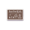 CS109 Just For Kids Brown Ink Pad