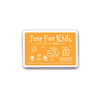 CS110 Just For Kids Orange Ink Pad