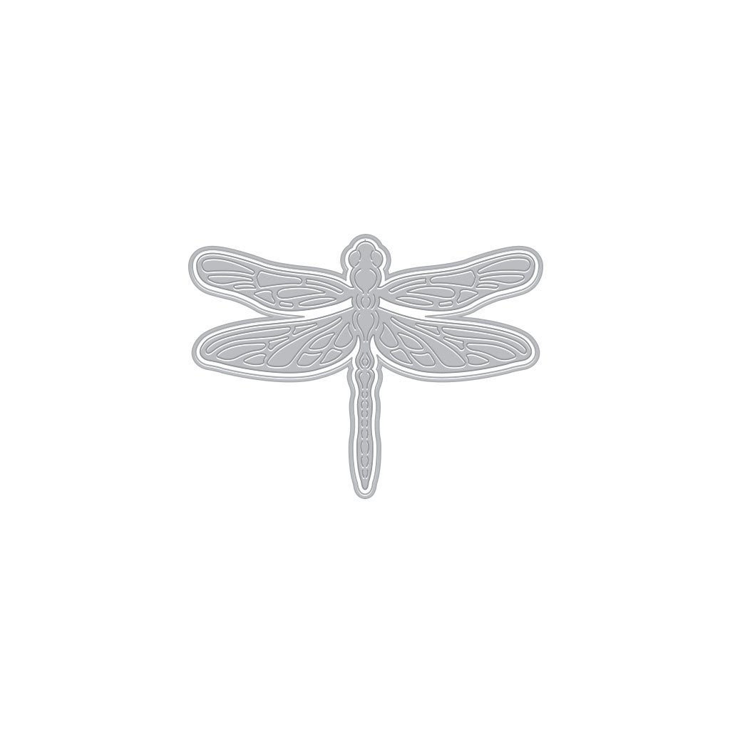 DI454 Dragonfly Fancy Die (C)