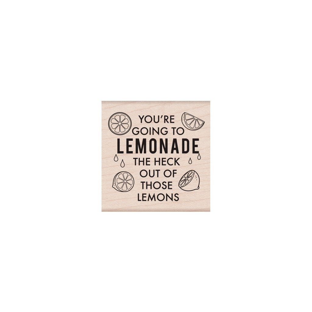 F6429 Lemonade Message