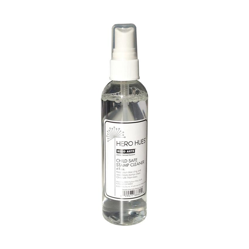 NK205 Child-Safe Stamp Cleaner