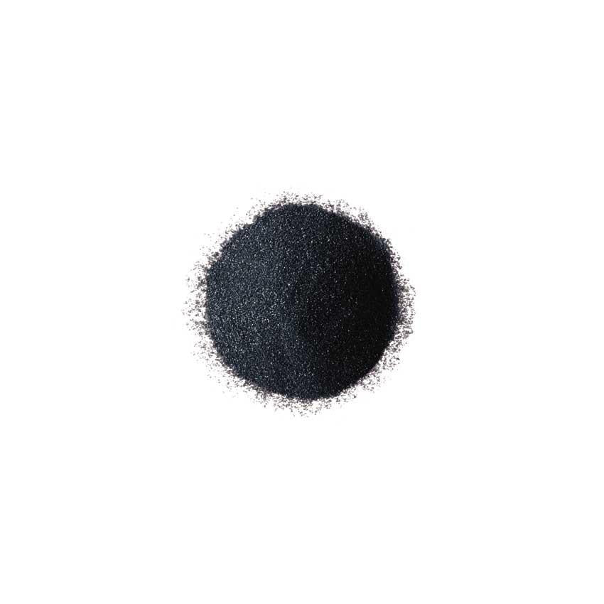 Black Detail Embossing Powder