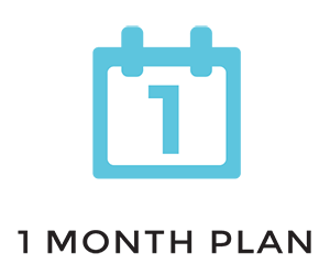 My Monthly Hero Subscription (Month to Month)
