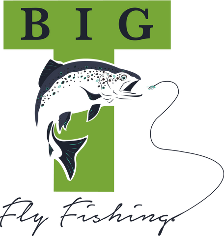 Gift Card - Big T Fly Fishing