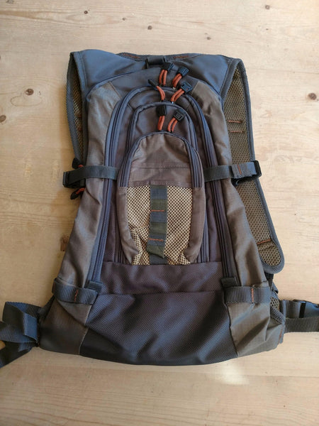 Chest Pack/Back Pack Combo