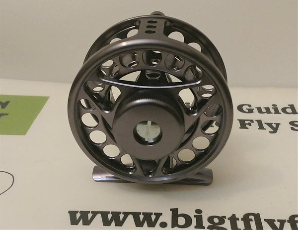 Big T All Around Trout Reel - Big T Fly Fishing