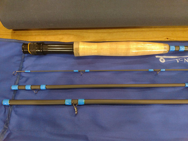 10 Foot 3 Weight Nymphing Rod - 4 piece